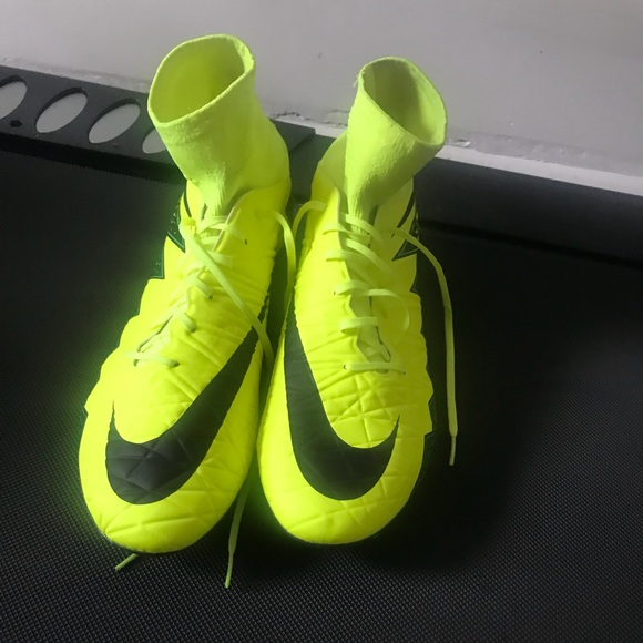 united states outlet on sale classic fit Nike hypervenom phantom|| Fg-volt us size 11.5